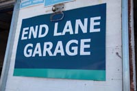 End Lane Garage